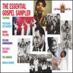 The Essential Gospel Sampler