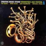 Woodstock Jazz Festival 1