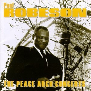 The Peace Arch Concerts