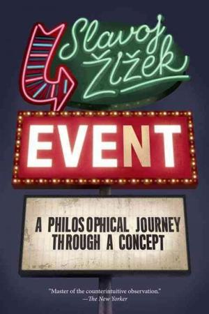 Event: A Philosophical Journey Through a Concept