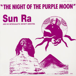 """The Night of the Purple Moon"""