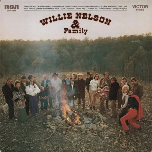 Willie Nelson & Family