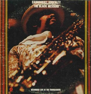 The Black Messiah