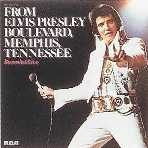 From Elvis Presley Boulevard, Memphis, Tennessee (Recorded Live)
