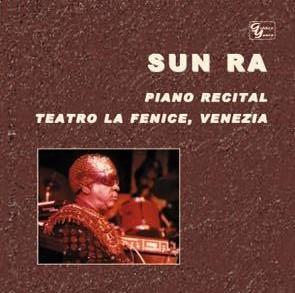 Piano Recital: Teatro La Fenice, Venezia