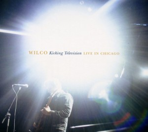 """Kicking Television"""" Live in Chicago"""