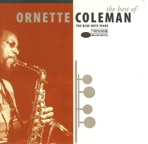 The Best of Ornette Coleman: The Blue Note Years