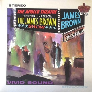 The Apollo Theatre Presents - In Person! The James Brown Show