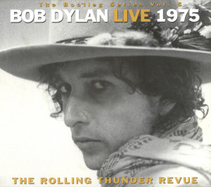 The Bootleg Series Vol. 5: Live 1975 - The Rolling Thunder Revue