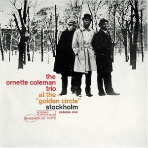 "At The ""Golden Circle"" Stockholm, Volume One"