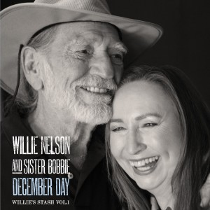 December Day: Willie's Stash Vol. 1