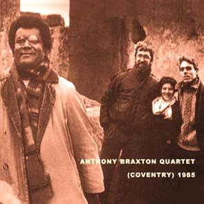 Quartet (Coventry) 1985