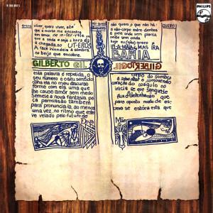 Gilberto Gil [Cérebro eletrônico]