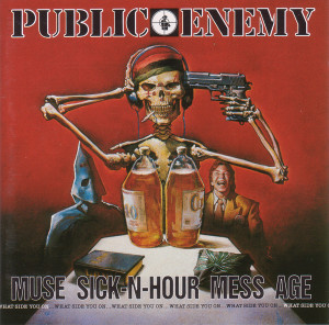 Muse Sick‐N‐Hour Mess Age
