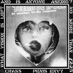 Penis Envy