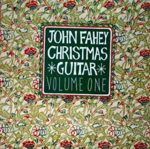 Christmas Guitar Volume One