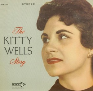 The Kitty Wells Story