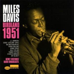 Birdland 1951