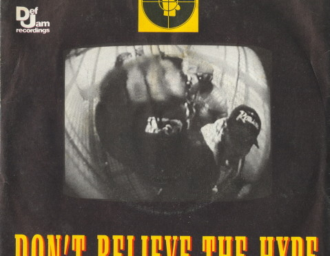 Don't Believe the Hype: A Guide to Public Enemy