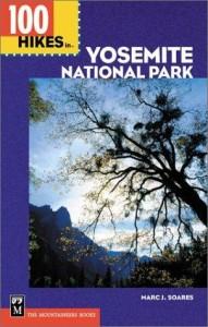 100 Hikes in Yosemite National Park