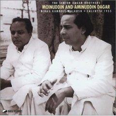 Bihag Kamboji Malkosh: Calcutta 1955