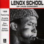 Lenox School of Jazz Concert 1959