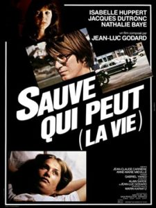 Sauve qui peut (la vie) [Every Man For Himself]