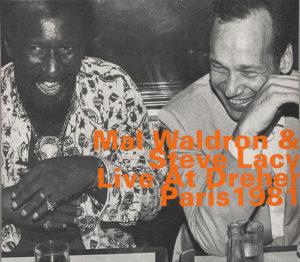 Live at Dreher, Paris 1981
