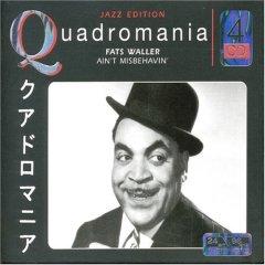 Ain't Mibehavin' (Quadromania Jazz Edition)