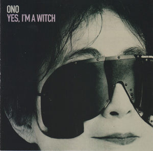 Yes, I'm a Witch