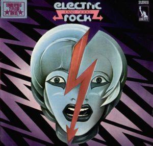Electric Rock Idee 2000