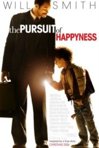 Thr Pursuit of Happyness