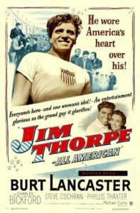 Jim Thorpe -All American