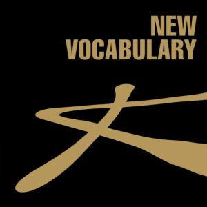 New Vocabulary