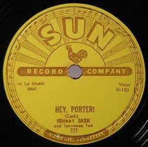 Hey, Porter!