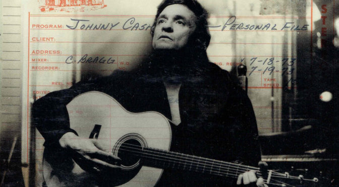 Johnny Cash: A Guide to the Music of The Man in Black