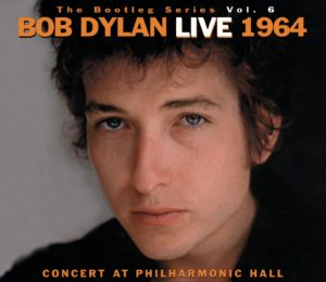 The Bootleg Series Vol. 6: Live 1964 - Concert at Philharmonic Hall