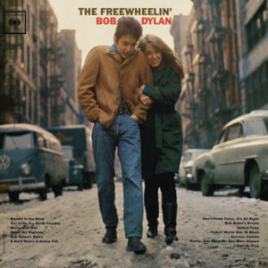 The Freesheelin' Bob Dylan