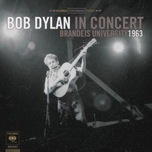 In Concert, Brandeis University, 1963