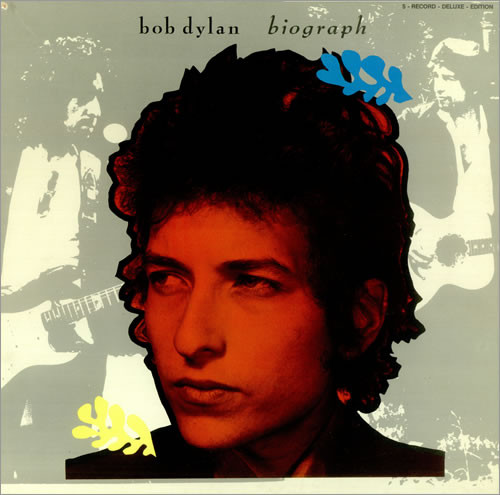A Guide to the Music of Bob Dylan