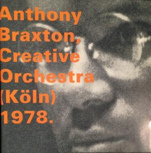 Creative Orchestra (Köln) 1978