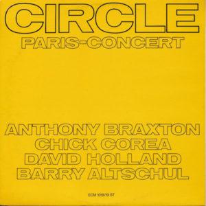 Paris-Concert