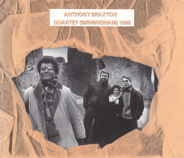 Quartet (Birmingham) 1985
