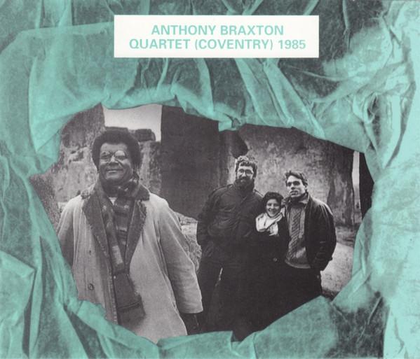 Quartet (Coventry) 1985