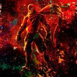 Ninja Slayer Batsu ニンジャスレイヤー フロムコンピレイション「伐」
