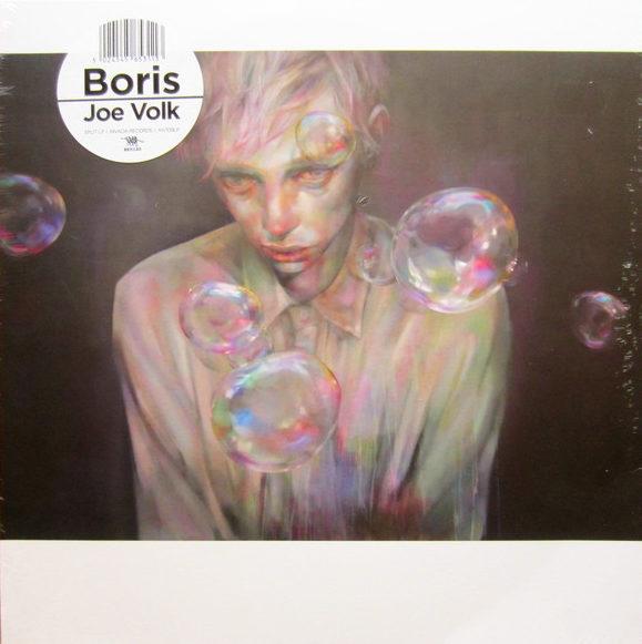 Boris / Joe Volk