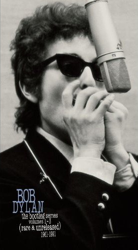 The Bootleg Series Volumes 1-3: (Rare & Unreleased) 1961-1991