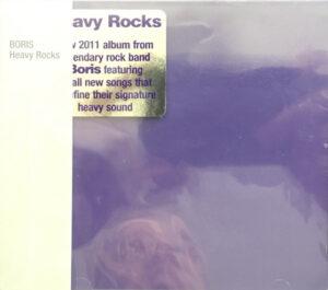 Heavy Rocks